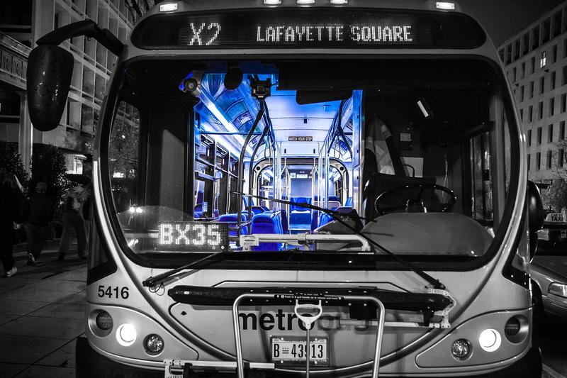 DC Bus