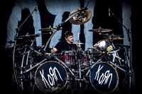 Ray Luzier of KoRn