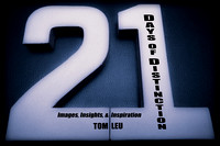 """21 Days of Distinction"""